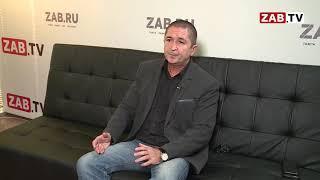 Депутат Щебеньков считает, что быть бизнесменом в Забайкалье не выгодно