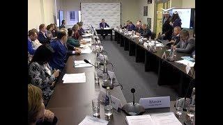 Дмитрий Азаров обсудил в Тольятти меры по улучшению экологической ситуации в городе