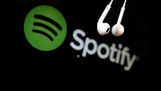 Spotify выходит на биржу