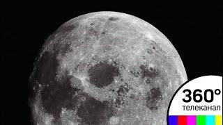 Путин: Россия запустит станцию на орбиту Луны