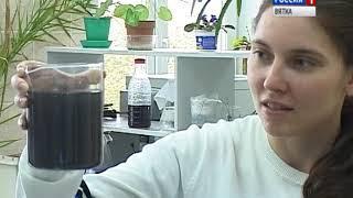 Кировские студенты разработали умные стеклопакеты и суперконденсаторы (ГТРК Вятка)
