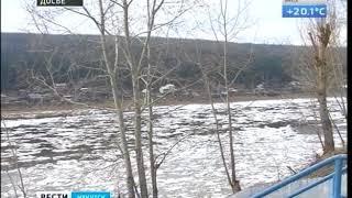 Без ЧС завершился паводковый сезон в Иркутской области