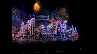 Премьера постановки «Бременские музыканты» состоялась в Йошкар-Оле