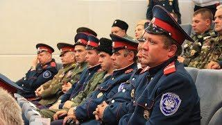 Казачьи дружины помогли югорским полицейским выявить больше 200 административных правонарушений