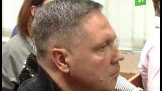 Суд отказал в удовлетворении ходатайства следствия об аресте Игоря Галичина