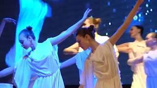 """На """"Разговор со счастьем"""" пригласили артисты """"Агады"""" биробиджанского зрителя(РИА Биробиджан)"""