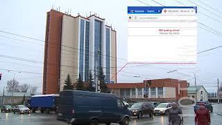 Портал Правительства Мордовии перестал функционировать