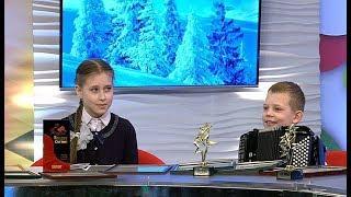 Маленькие югорчане покорили жюри конкурса «Планета талантов»