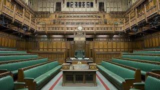 Кризис в правительстве Великобритании: Борис Джонсон ушел в отставку…