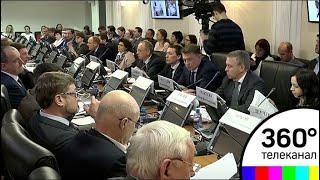 В Московской области планируется благоустроить свыше 30 общественных пространств