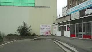 Иностранцы во Владивостоке напали на администратора букмекерского салона.
