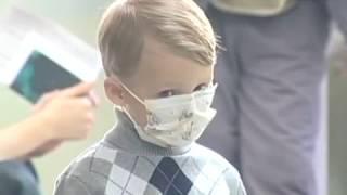ОРВИ и грипп