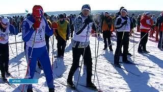 В Базарном Карабулаке пройдёт «Лыжня России»