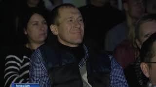На Дону подвели итоги регионального конкурса «Поют артисты театров»