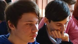 Дмитрий Титов провел встречу с активистами города