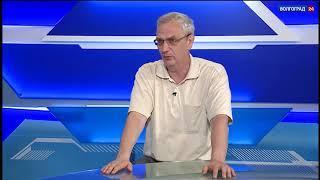 Интервью. Виктор Похмелкин