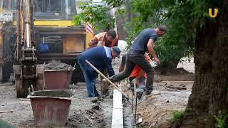 UTV. Почему в Уфе долго ремонтируют дороги