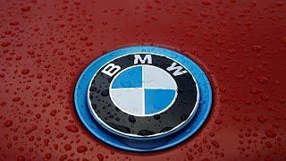 BMW отзывает 300 тысяч машин из Великобритании