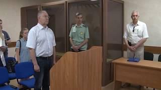 Приговор Владимиру Трушкину