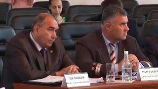 40 вопросов обсудили на на заседании Законодательного Собрания ЕАО (РИА Биробиджан)