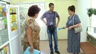 """Мониторинг цен проводит """"Народный контроль"""" (РИА Биробиджан)"""