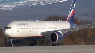 Билеты Аэрофлота с Камчатки в Москву на даты после ноября появились в продаже| Новости сегодня