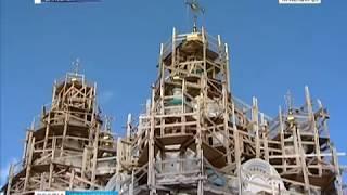 На заседании общественного совета обсудили реставрацию храмов на территории Енисейска
