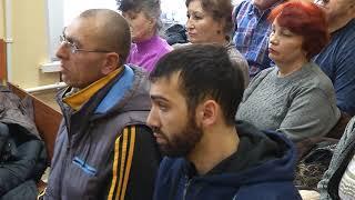 В Первомайском районном суде прошли прения сторон по делу о смертельном ДТП на улице Герцена