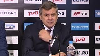 «Локомотив» - «Торпедо»: самый затяжной матч и первые буллиты в сезоне