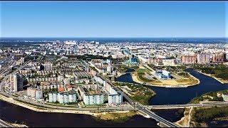 Экономическое развитие Югры Наталья Комарова обсудит с новым полпредом президента РФ в УрФО