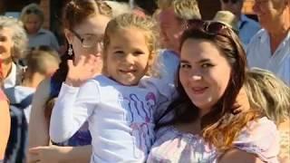 14 08 2018 Акция для людей с инвалидностью прошла в зоопарке Удмуртии