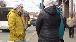 В Калининграде возможны резкие перепады атмосферного давления