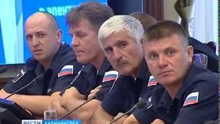 «Янтарьэнерго» займётся реконструкцией сетей в Дагестане