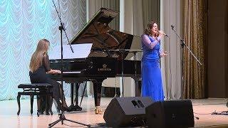 В Саранском музыкальном училище прошёл концерт неизданных произведений Сергея Терханова