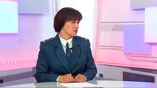 """Программа """"В центре внимания"""": Татьяна Приезжих ."""