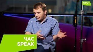 Алексей Сальников: «Возникла нездоровая потребность написать прозу» / Час Speak