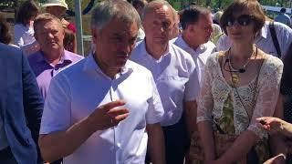 Вячеслав Володин о пенсионной реформе