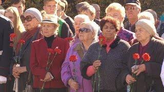 В Ставрополе провели митинг в День памяти жертв политических репрессий