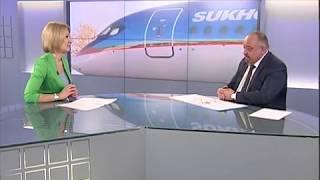Интервью с Сергеем Ивашкиным