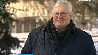 Алексей Клешко: яркий политик, талантливый журналист и просто человек большого сердца