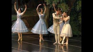 В Йошкар-Оле завершился Фестиваль балетного искусства имени Галины Улановой