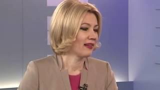 Интервью с Полиной Шутовой