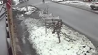 ДТП с Белорусской - Днепровский 25.11.2018 Ростов-на-Дону Главный