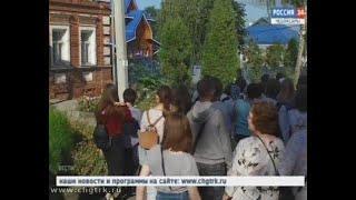 Чебоксары посетили участники всероссийской этнокультурной экспедиции «Маршруты России»