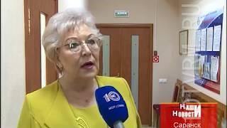 Мордовия остаётся лидером по внедрению электронных больничных