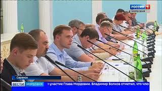 Общественная Палата Мордовии обновилась на треть