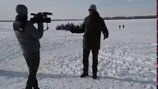"""Экс-игрок """"Манчестер Юнайтед"""" Петер Шмейхель снимает фильм о Самаре"""