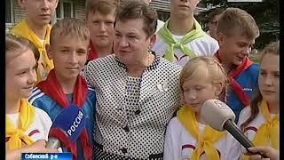 Орлова в Собинском районе