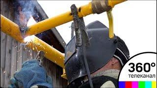 В Дагестане через врезку украли газа на 5 млн рублей