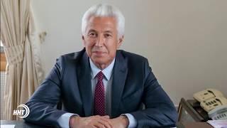 Васильев вошёл в топ-20 лучших губернаторов России